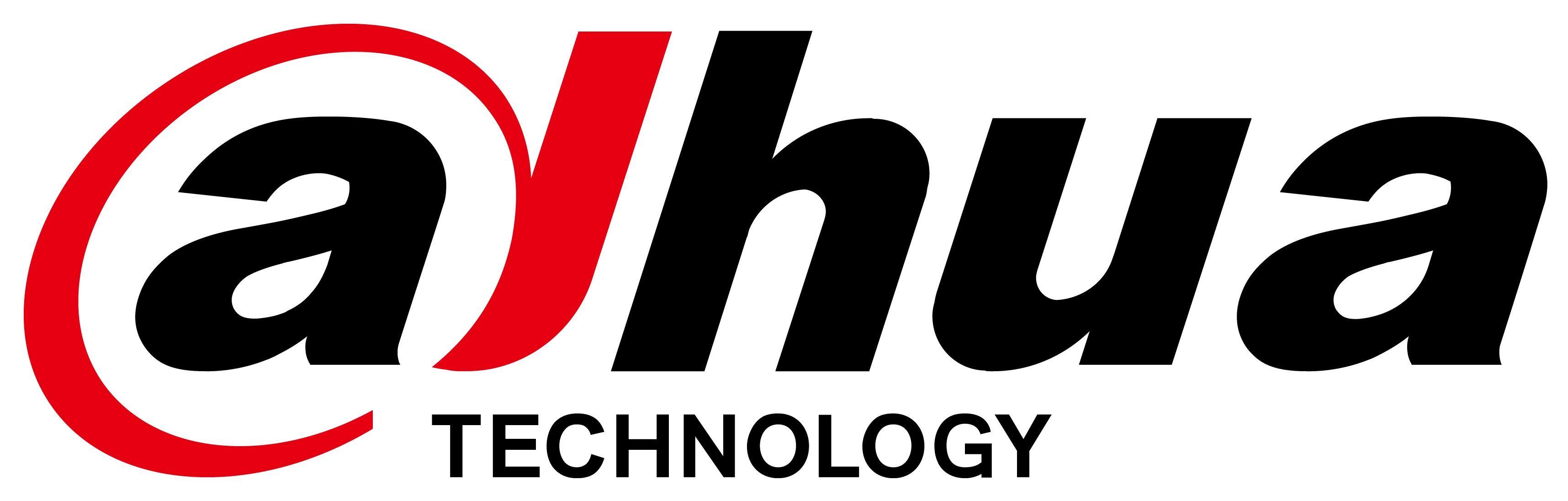 DahuaTechnology_logo